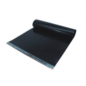 PVC covers (flat type)